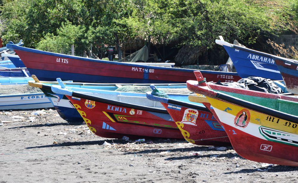 Photo in Random #potosi #nicaragua #fishing #boats #beach #sand