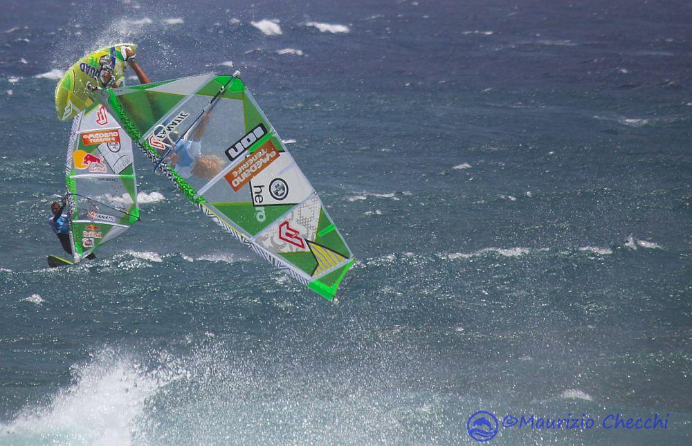 Photo in Sports #windsurf