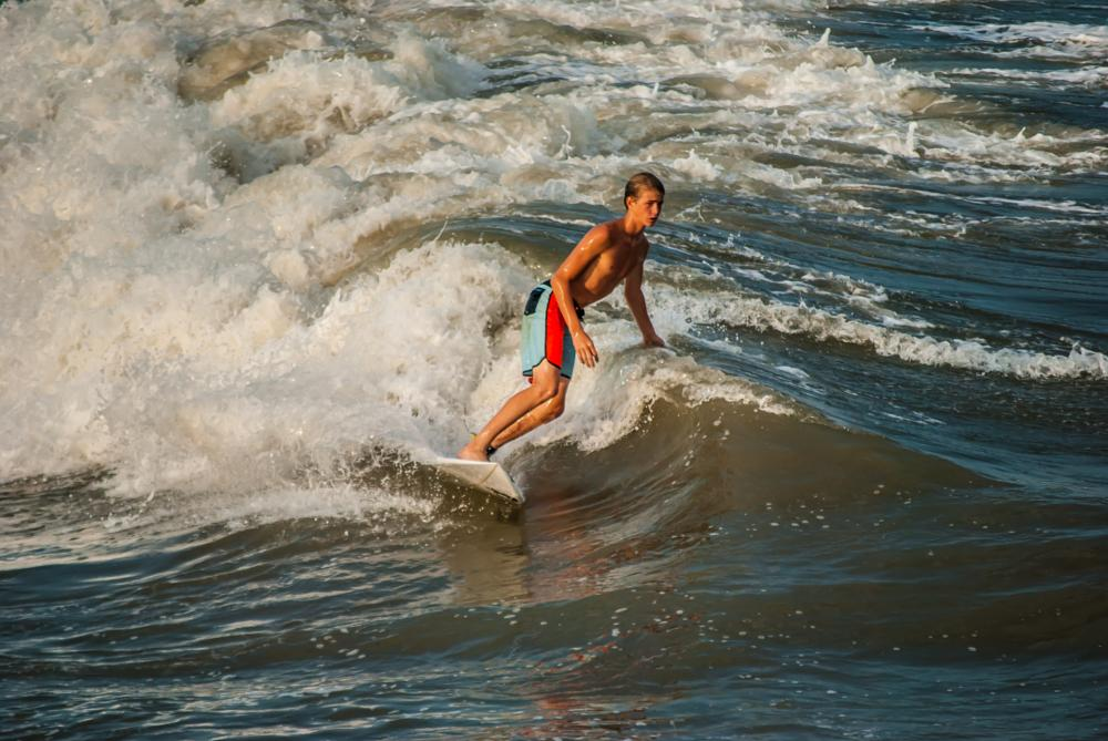 Photo in Sea and Sand #surfer #surfing #ocean surfing #beach