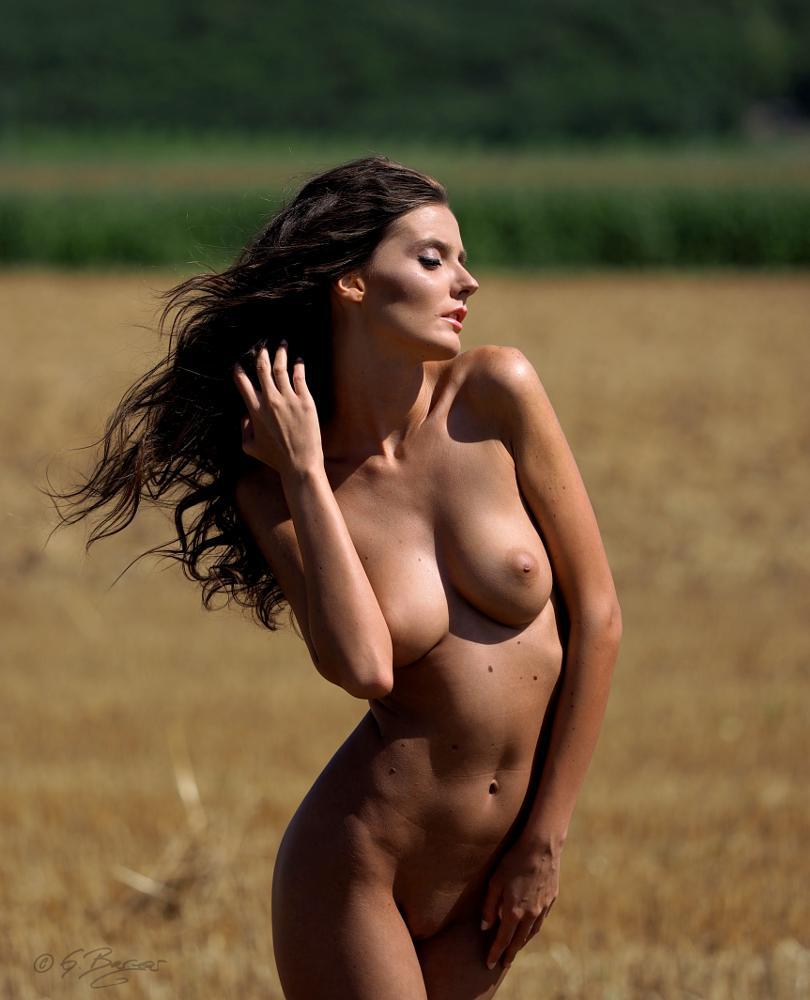 Photo in Nude #nude #noemi #field