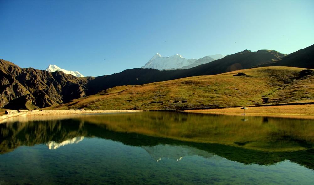 Photo in Landscape #landscape #travel #nature
