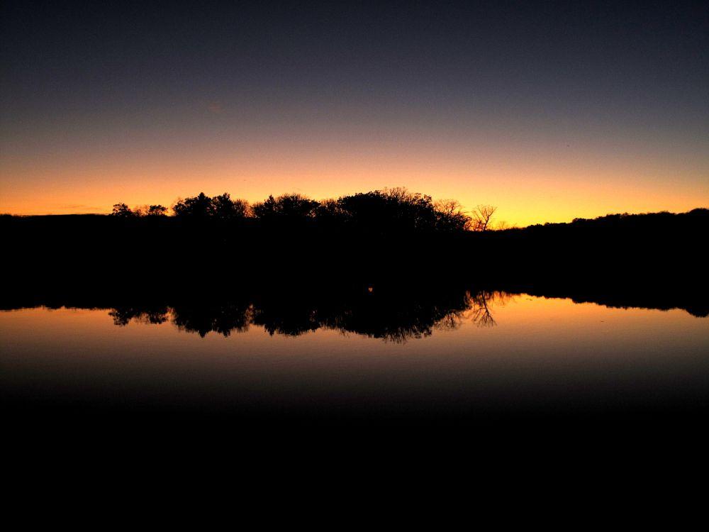 Photo in Landscape #lake #reflection #nature