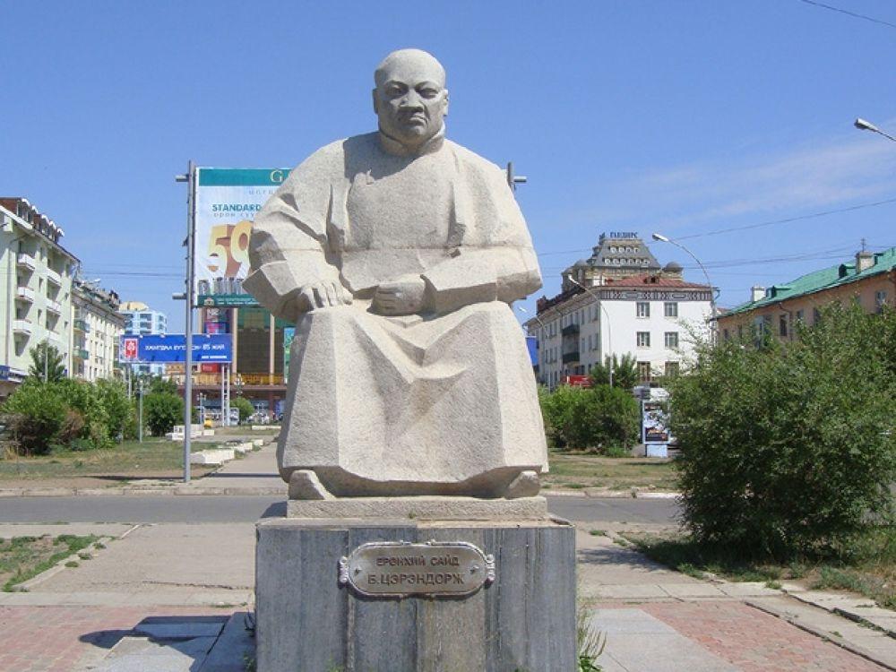 Photo in Random #ulan #bator