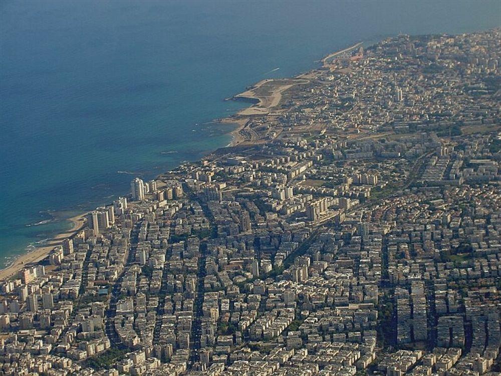 Photo in Random #tel #aviv