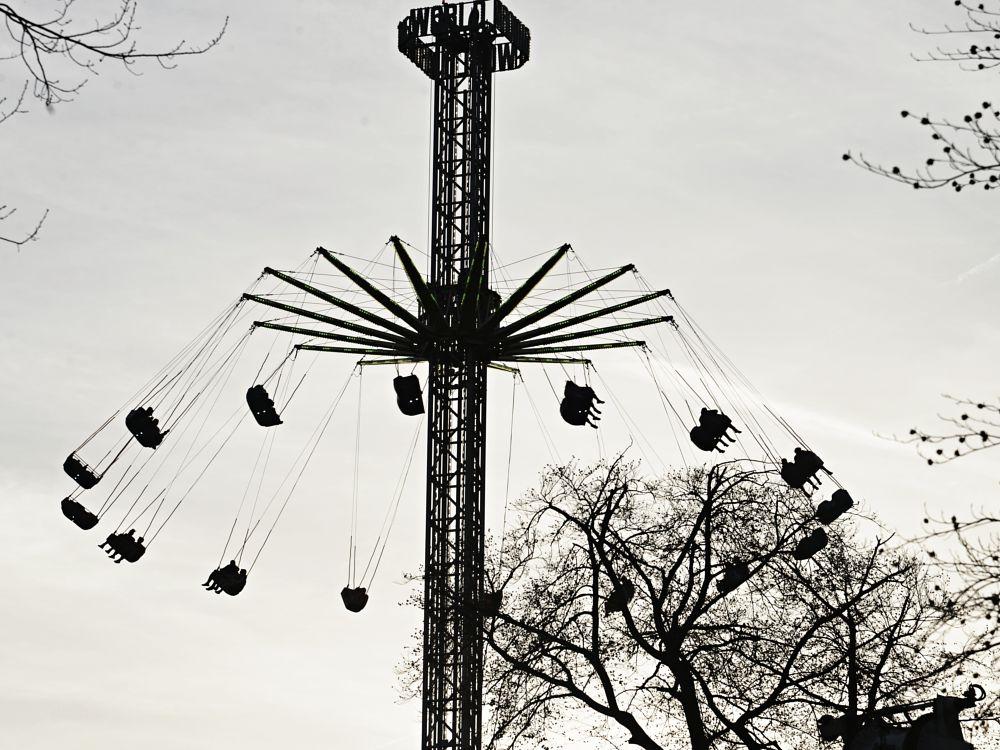 Photo in Publicity #prague #park #amusement #fast #enjoyment