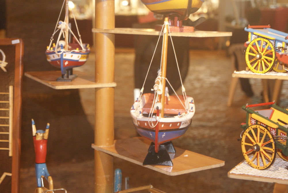 Photo in Still Life #tavira #feira de velharias #toys #wood #childhood #fair #magic