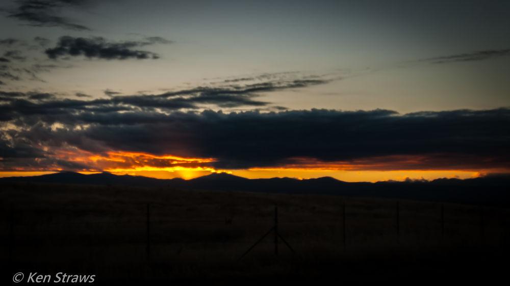 Photo in Landscape #sun rise