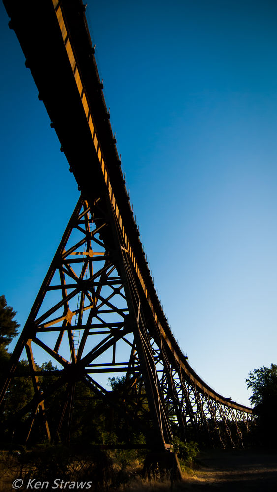 Photo in Random #train trussel #track #train #trussel