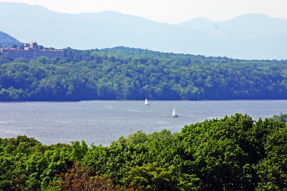 Photo in Landscape #new york #boats #landscapes