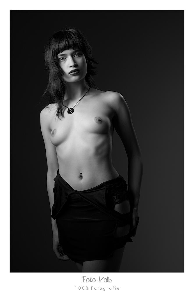 Photo in Nude #studio #nude #girl