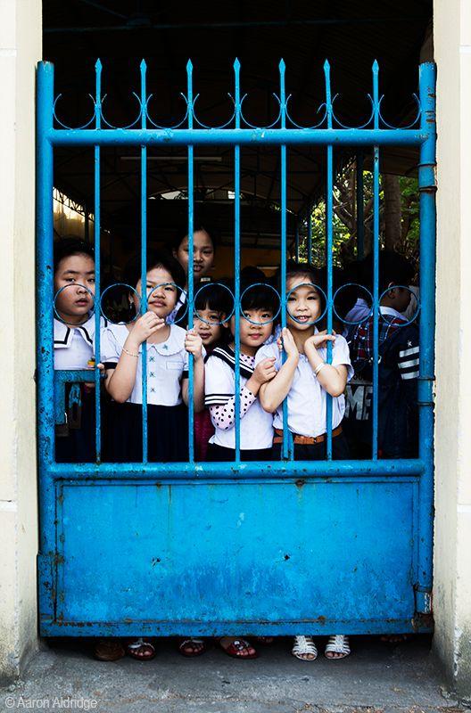 Photo in People #children #school #vietnam #danang