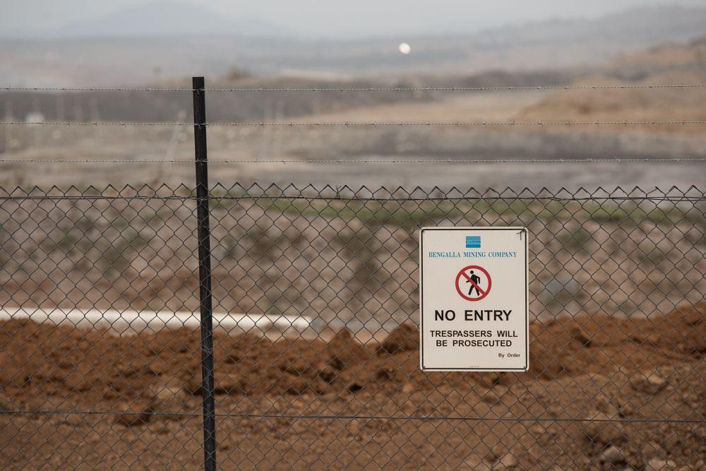 Photo in Random #mining #signs