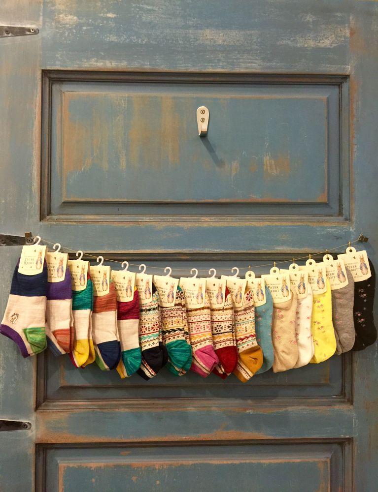Photo in Random #socks #fashion #display #random #myhappyphoto
