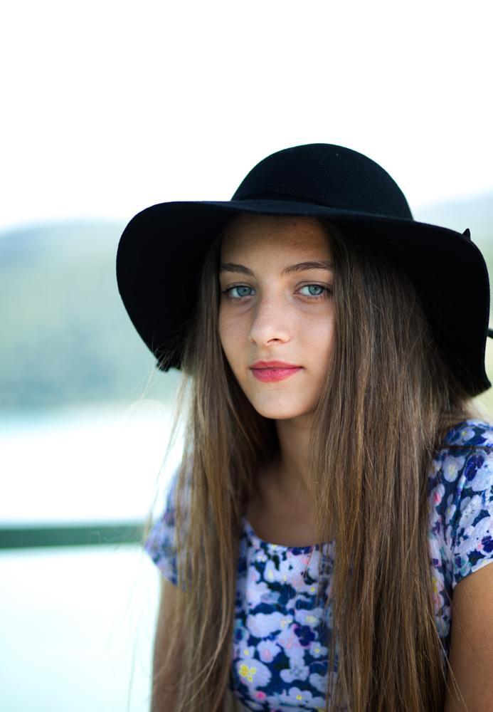 Photo in Portrait #girl #little beauty #georgia