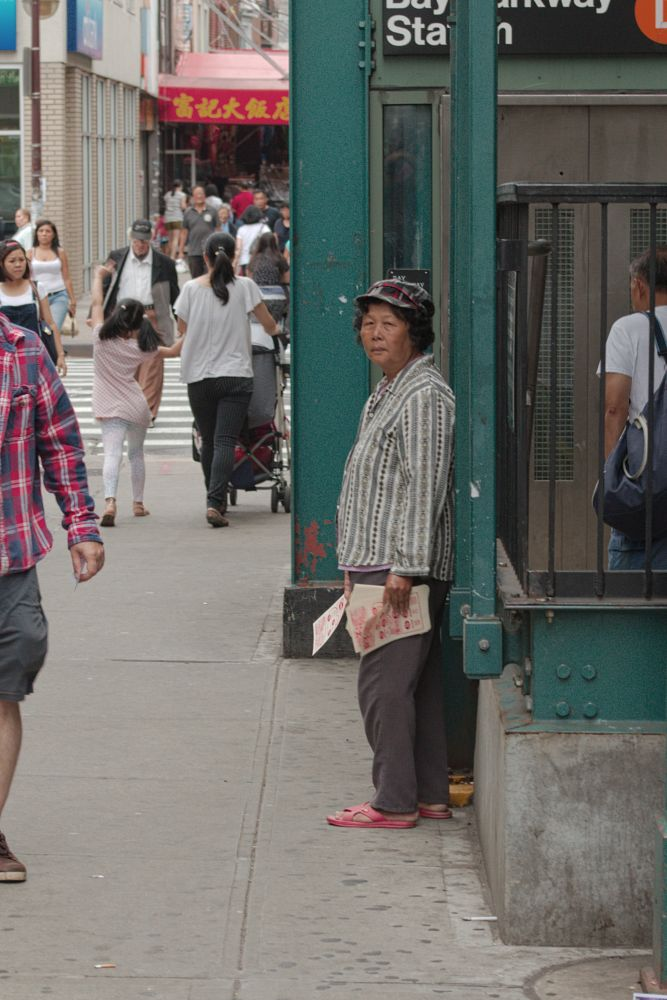 Photo in Street Photography #city #brooklyn #street #people