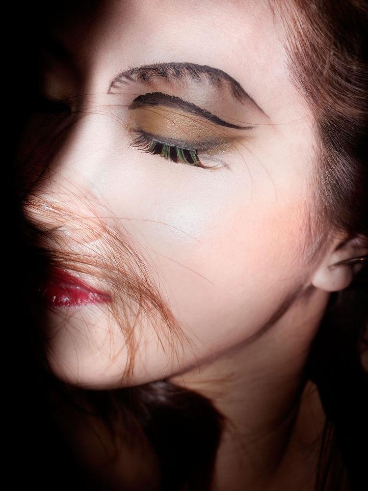 Photo in Portrait #woman