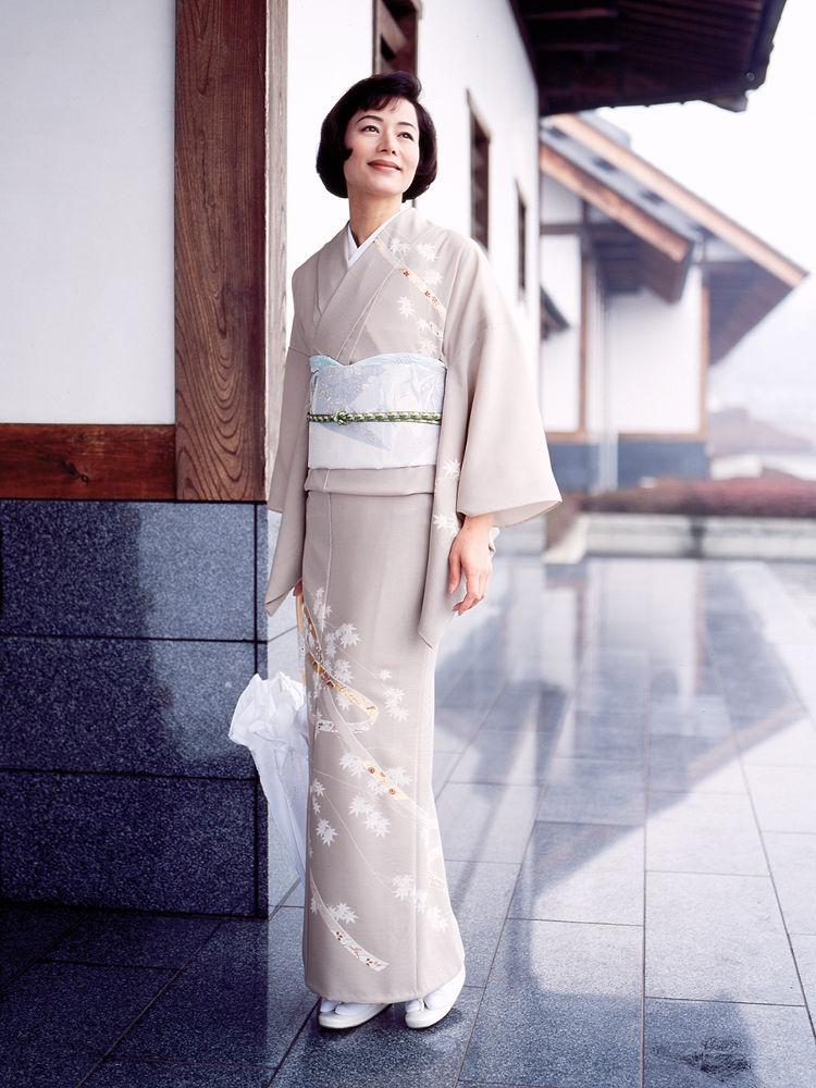 Photo in Fashion #kimono #woman #japan