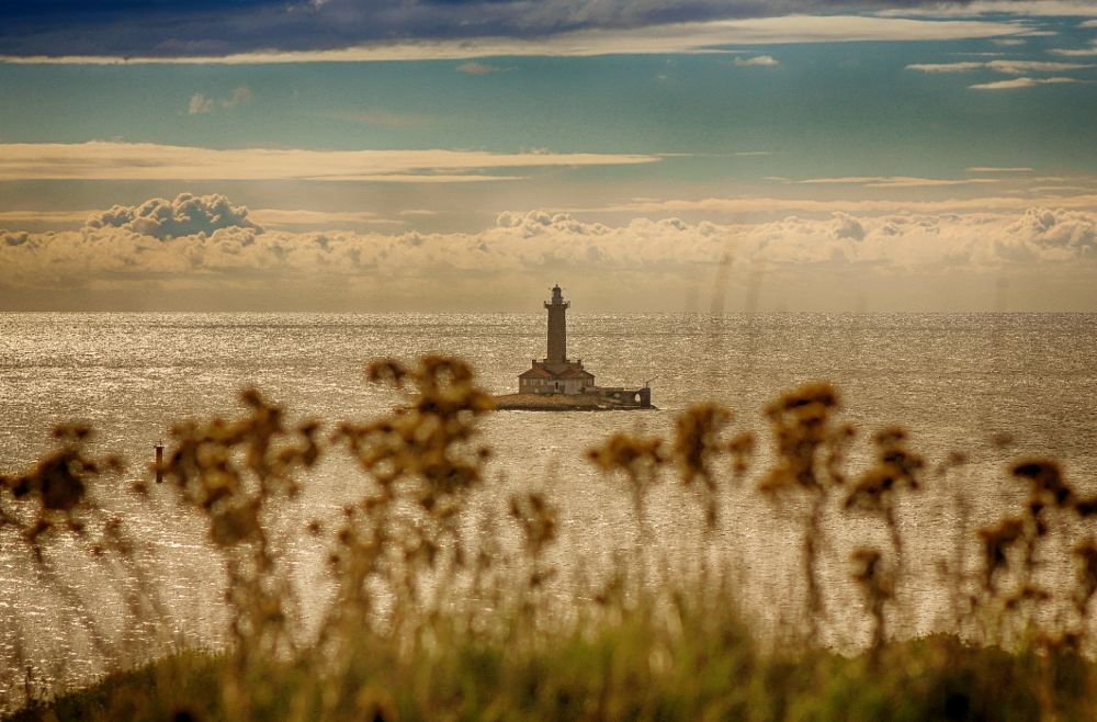 Photo in Landscape #lighthouse #sea #landscape #travel