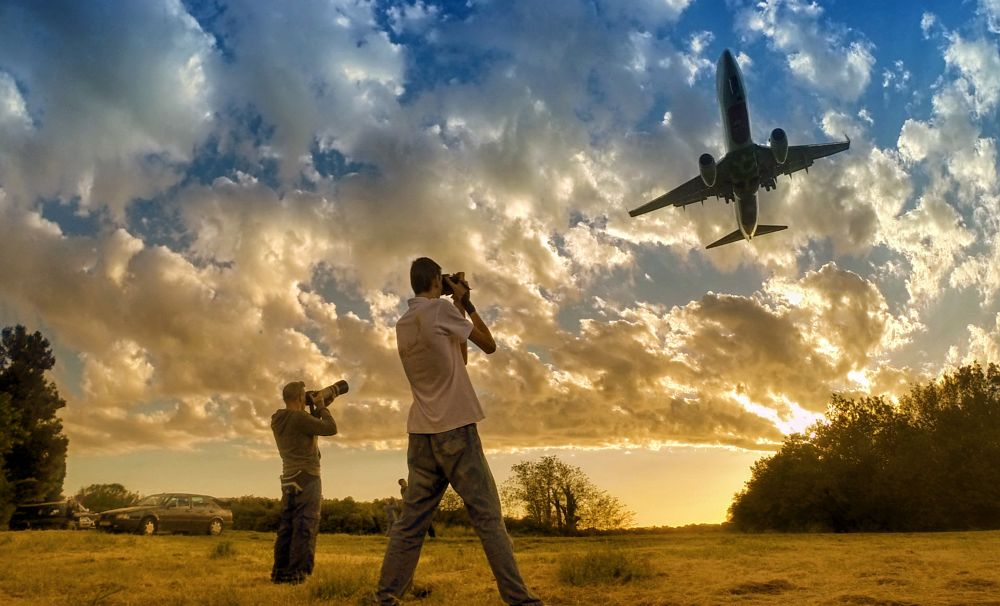 Photo in Still Life #airport #spotting #plainespotters #croatia