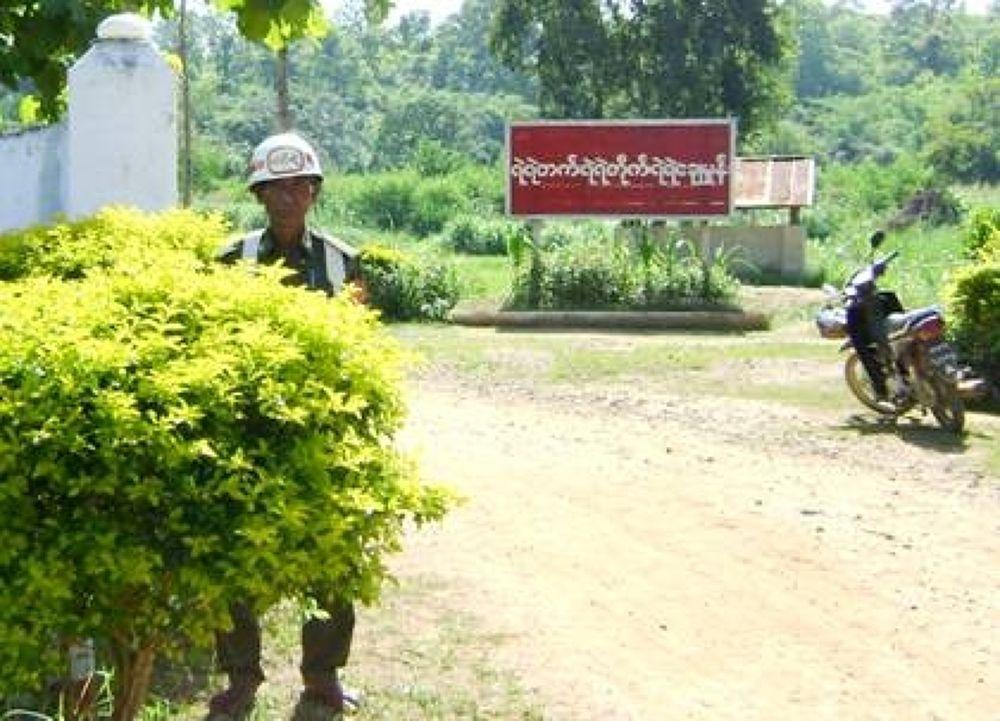 Photo in Random #burma