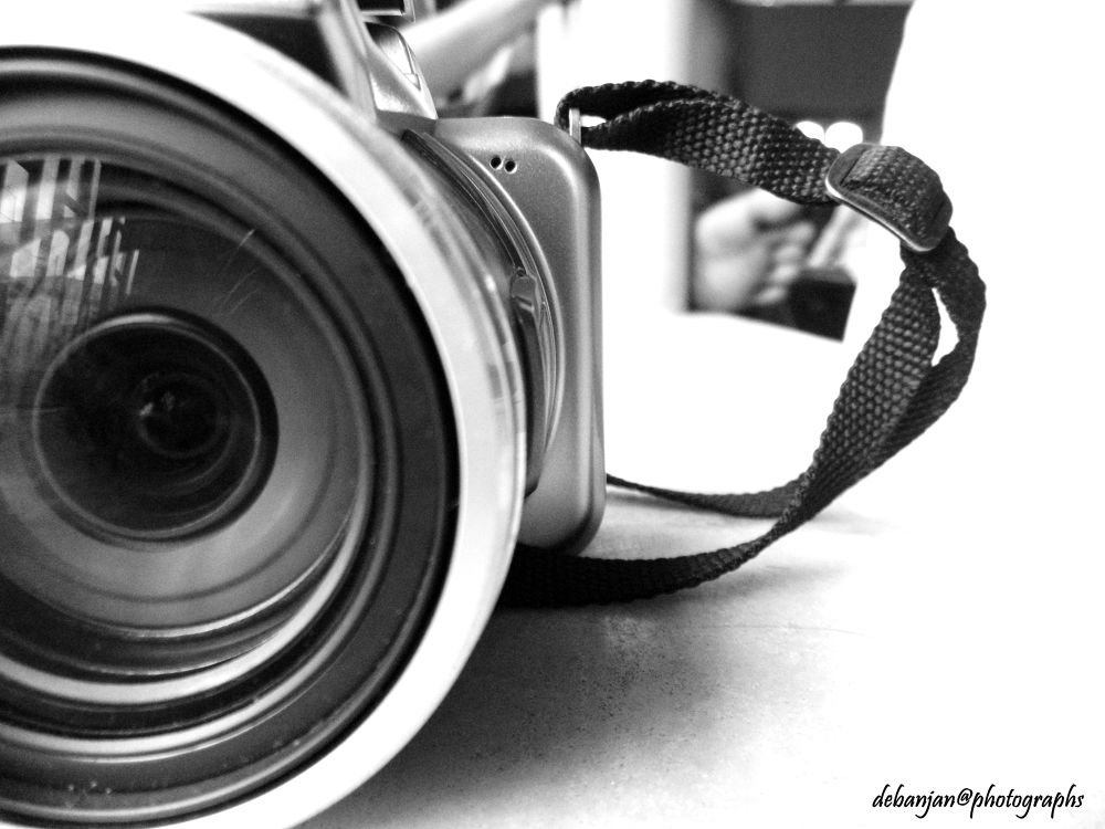 Photo in Abstract #camera #fujifilm #black & white #close shot #macro #lens