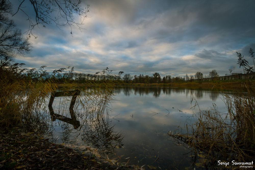 Photo in Landscape #landscape #dutch