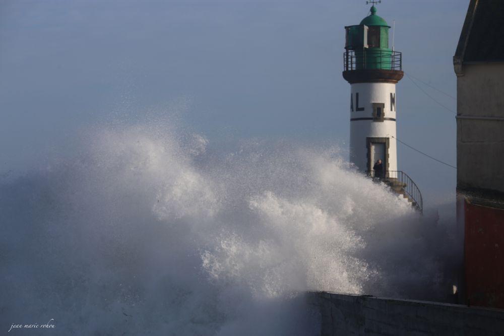 Photo in Journalism #storm