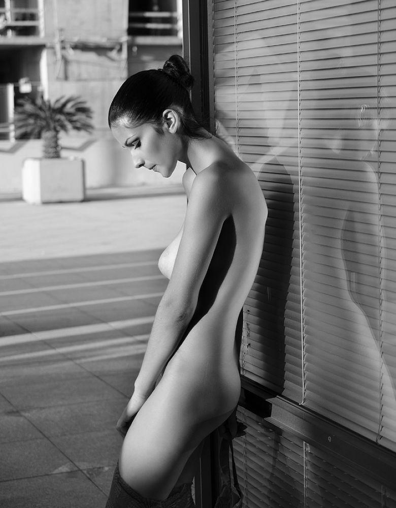 Photo in Nude #nude #ludmila #ypa2013
