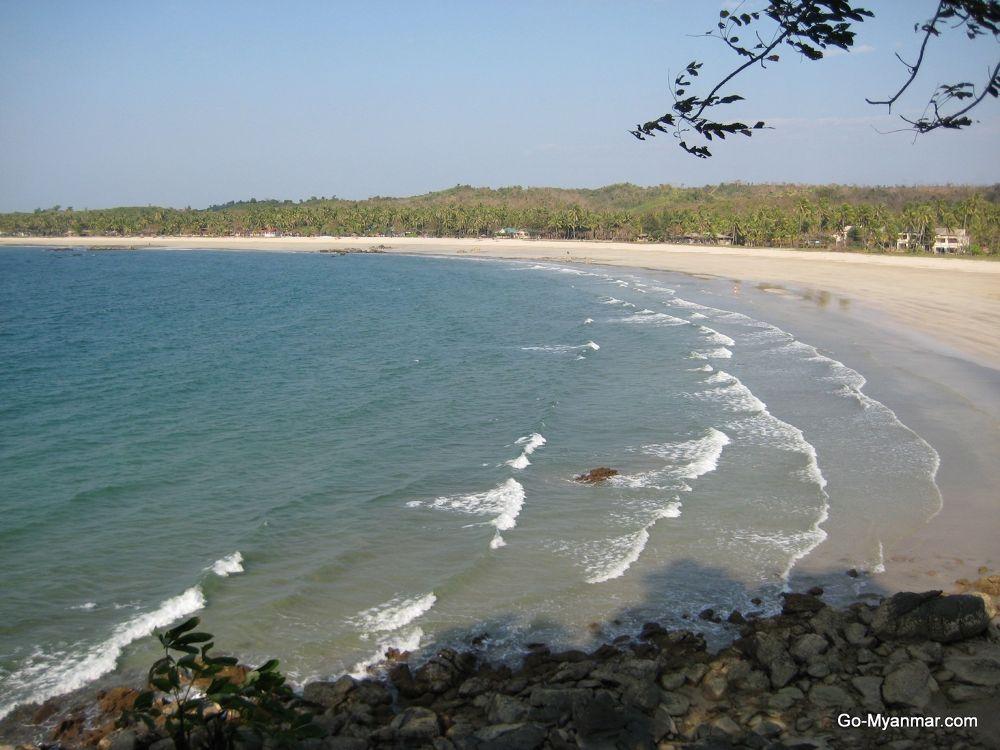 Photo in Travel #ngwe saung beach #myanmar #burma #ayeyarwady