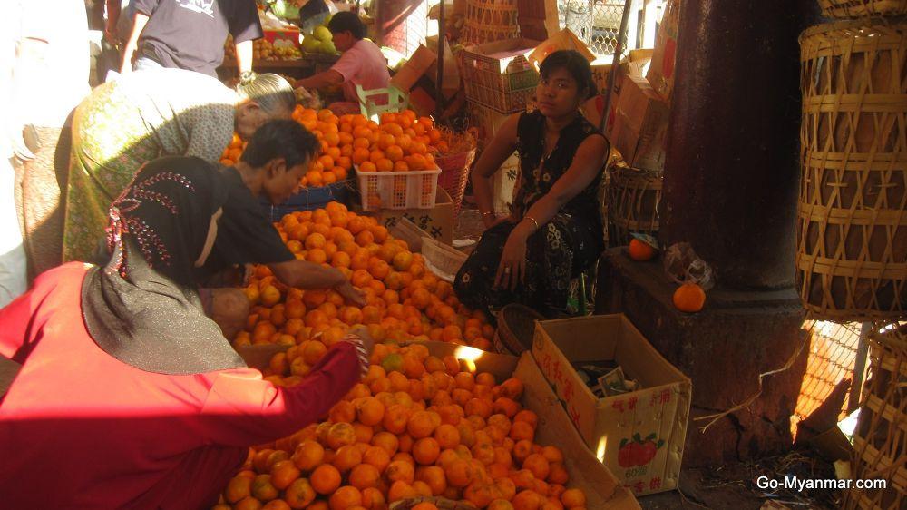 Photo in Travel #yangon #myanmar #burma