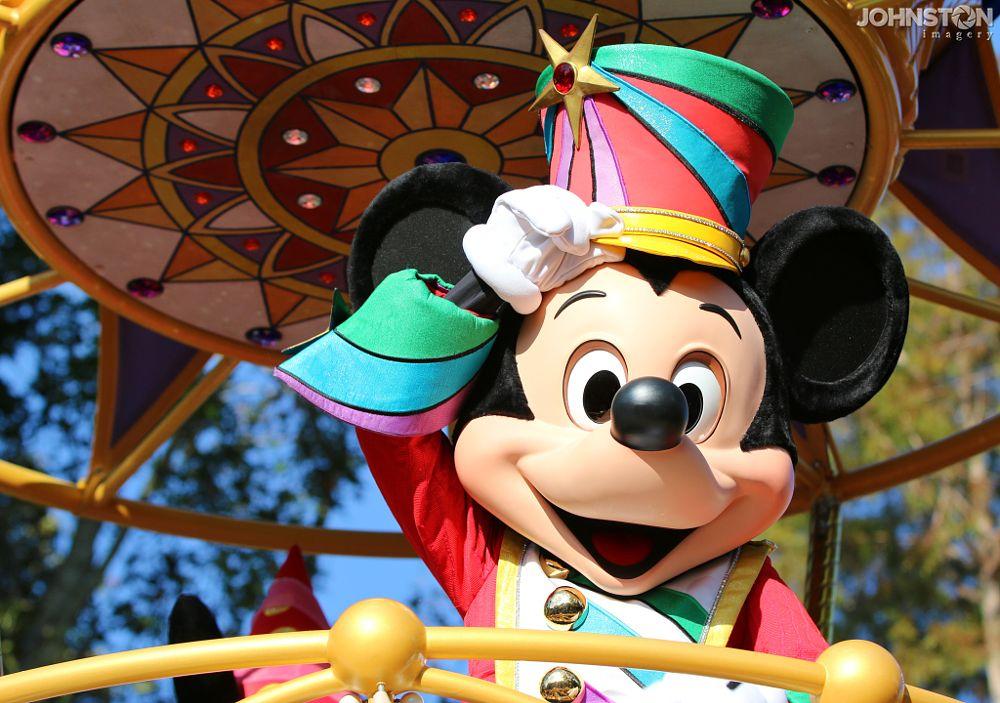 Photo in Travel #disney #mickey mouse #magic kingdom