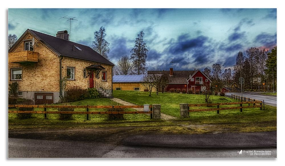 Photo in Landscape #nature #photo #home #hdr #sky