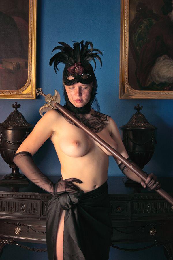 Photo in Random #nude