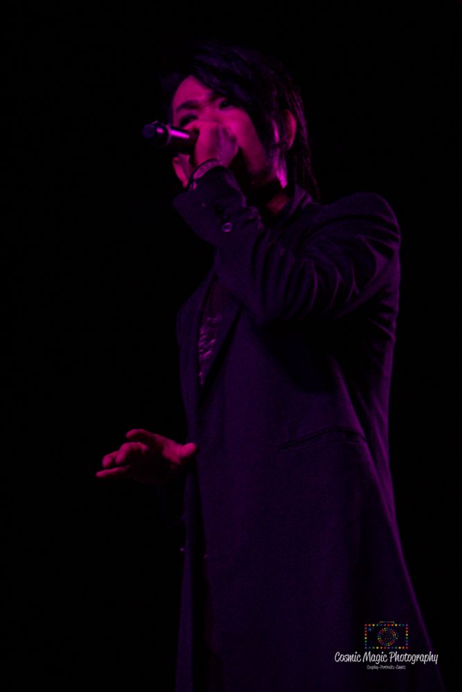 Photo in Concert