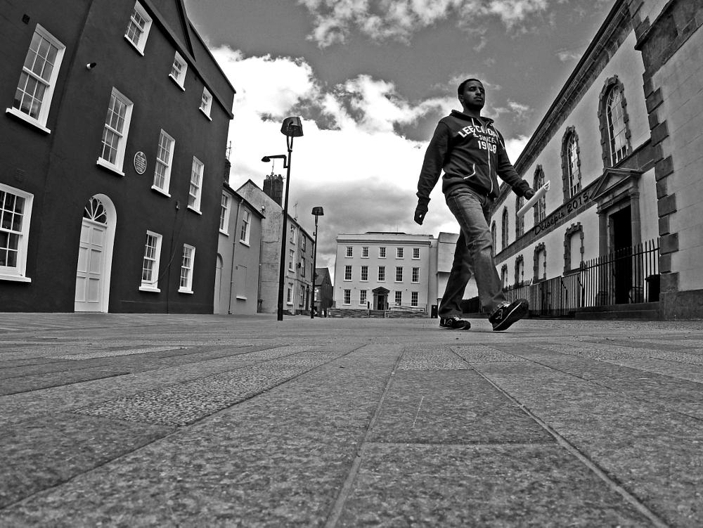 Photo in Street Photography #streetcontest #waterford #ireland