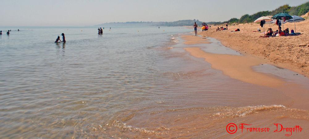 Photo in Sea and Sand #mare #sabbia #sicilia #italia #agrigento #porto palo #menfi
