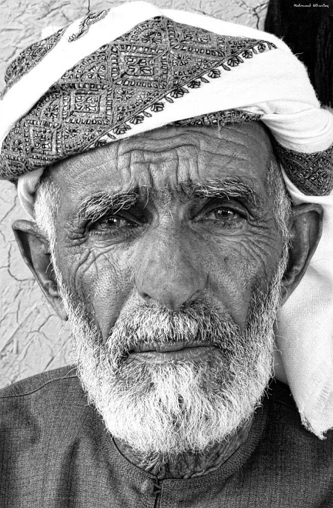 Photo in Portrait #old #festival #aljanadriah #portrait
