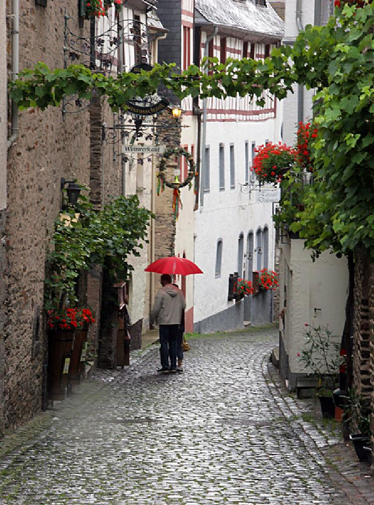 Photo in Street Photography #beilstein #mosel