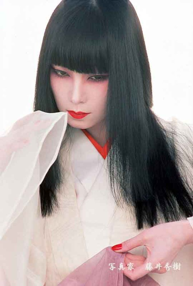 Photo in Fashion #kimono