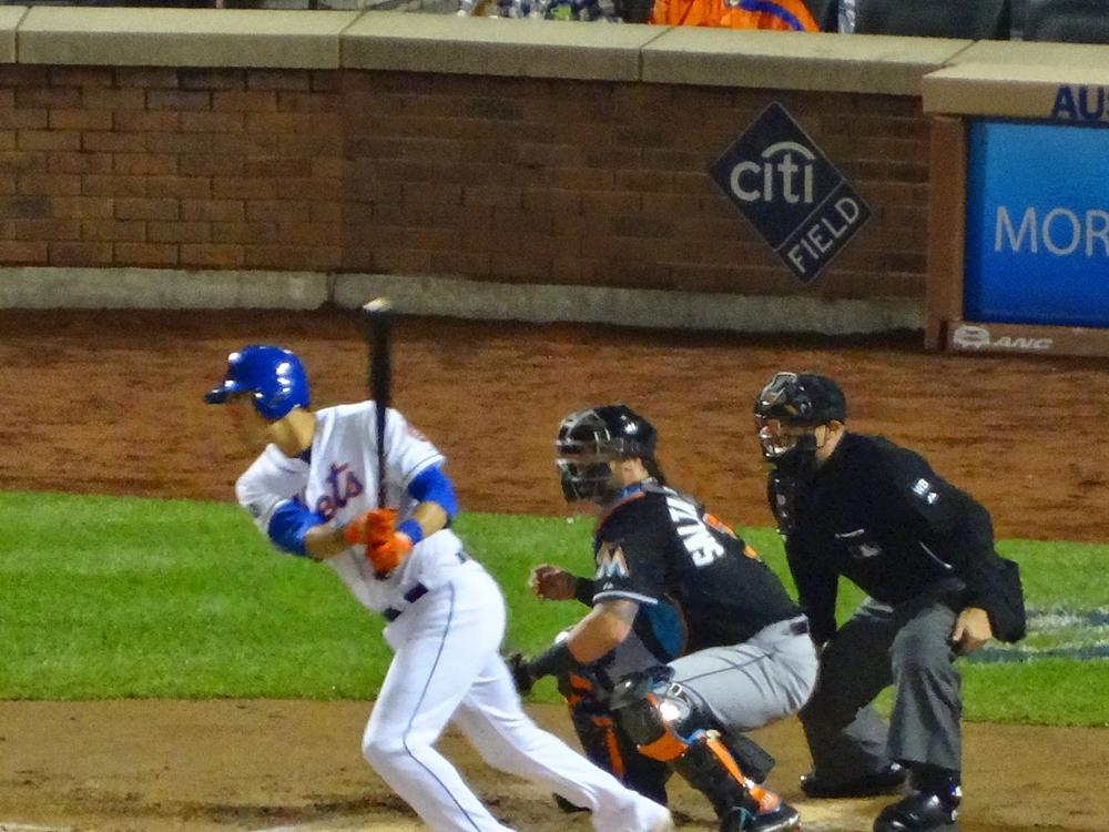 Photo in Sports #ny mets #mets #shea #citifield #baseball #sports #ball #action