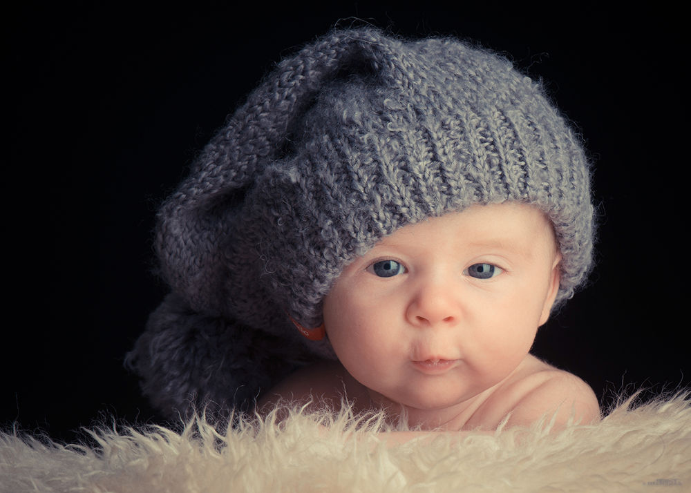 Photo in Family #baby #sweet #cute #look #ekimpix