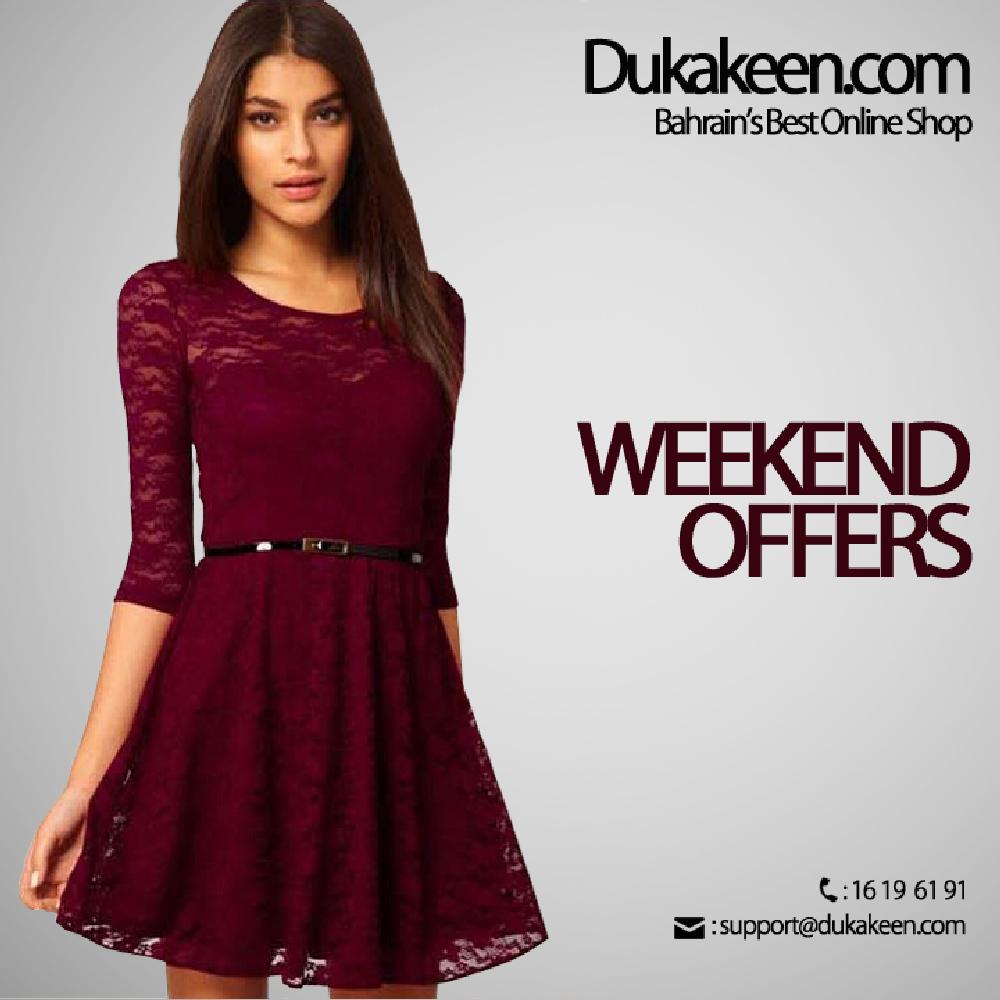 Photo in Fashion #buy clothes online in bahrain