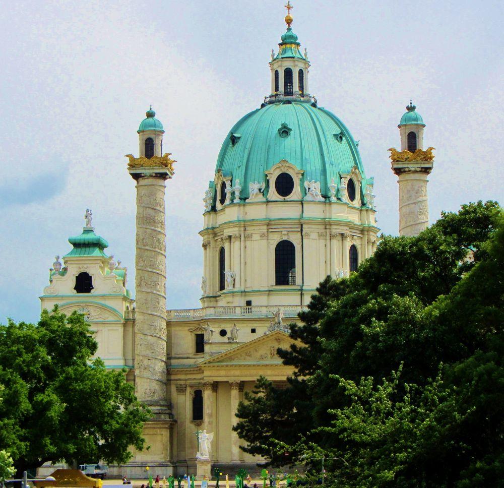 Photo in Architecture #vienna #wien #architecture