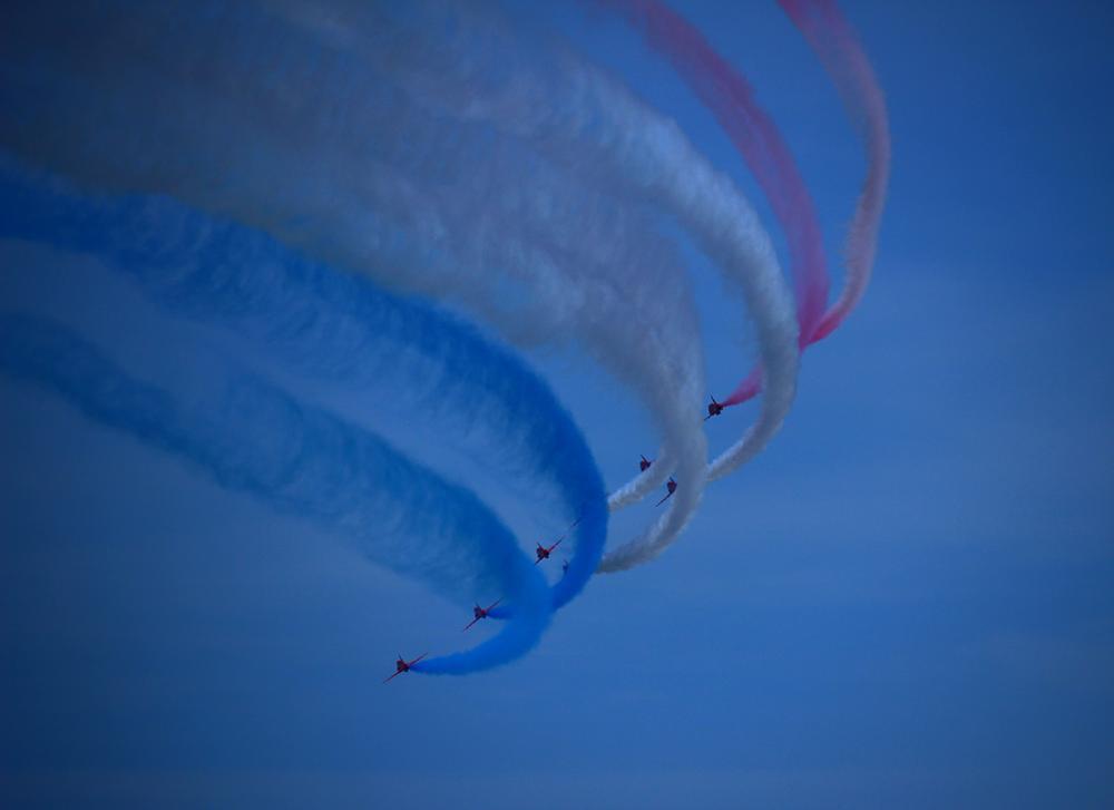 Photo in Random #flying #aerobatics #airshow