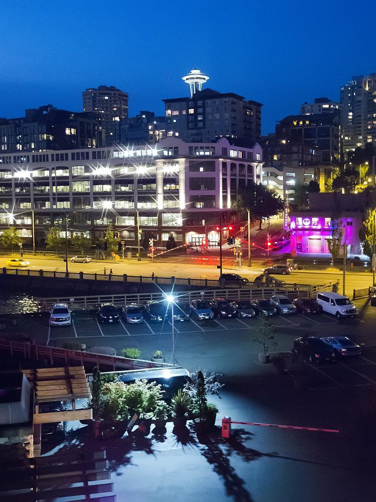 Photo in Cityscape #cityscape #night #notripod