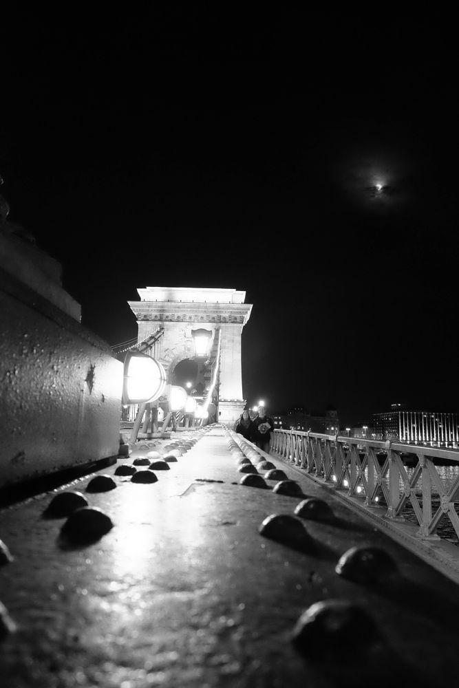 Photo in Random #chainbridge