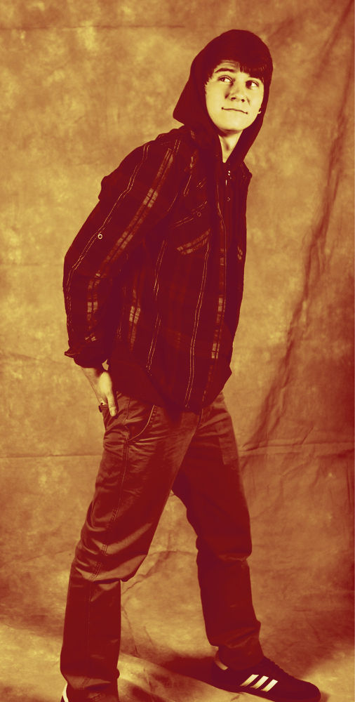 Photo in Portrait #ypa2013 #teenage #alumni