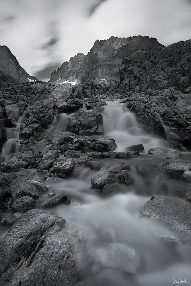Photo in Landscape #mont blanc #mont #blanc #france #chamonix #falls #cascade #cascada