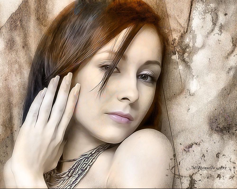 Photo in Random #photoshop photomanipulation