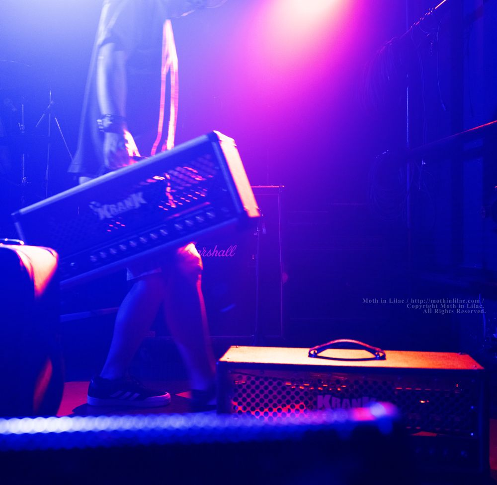 Photo in Concert #shinjyuku #tokyo #japan #color #fujifilm #gfx50r